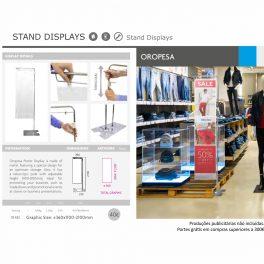 Stand Display Oropesa